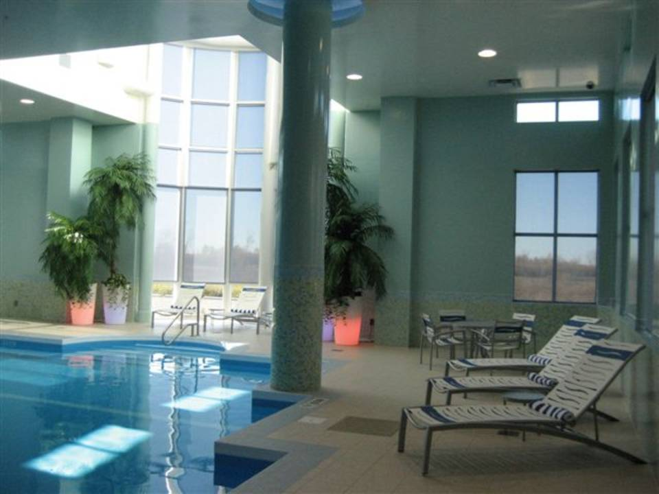 South Beach Casino Hotel